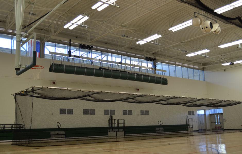 Gymnasium Winches