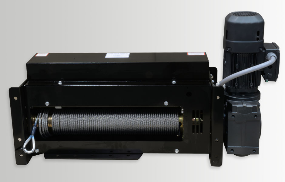 Mat Winch  MW 4600